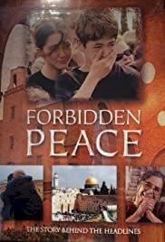 Forbidden Peace - Movie Poster