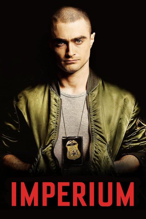 Imperium - Movie Poster