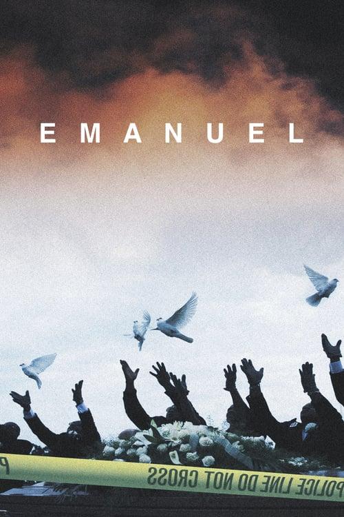 Emanuel - Movie Poster