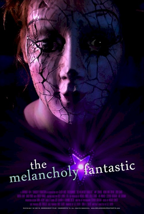 The Melancholy Fantastic - Movie Poster