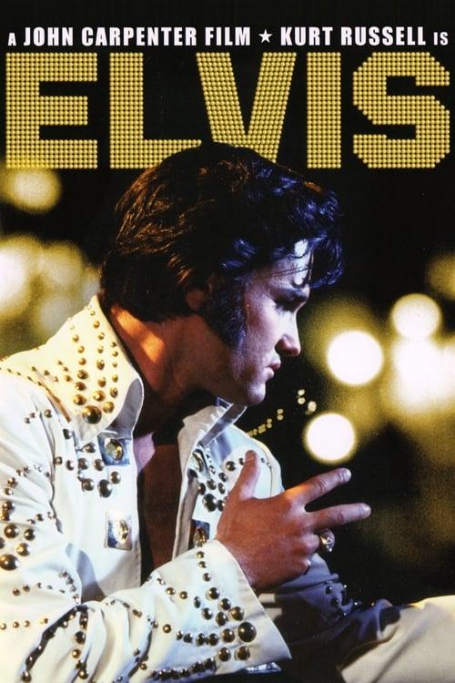 Elvis - Movie Poster