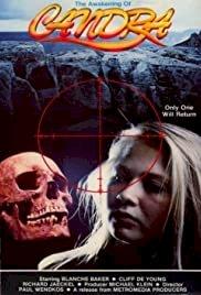 The Awakening of Candra - Movie Poster