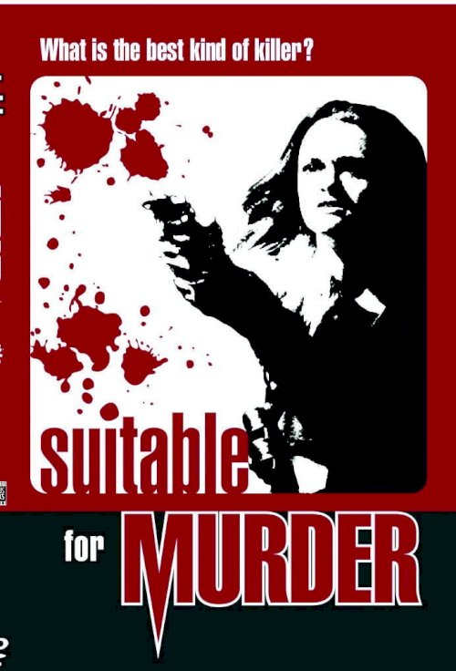 Suitable for Murder - Movie Poster