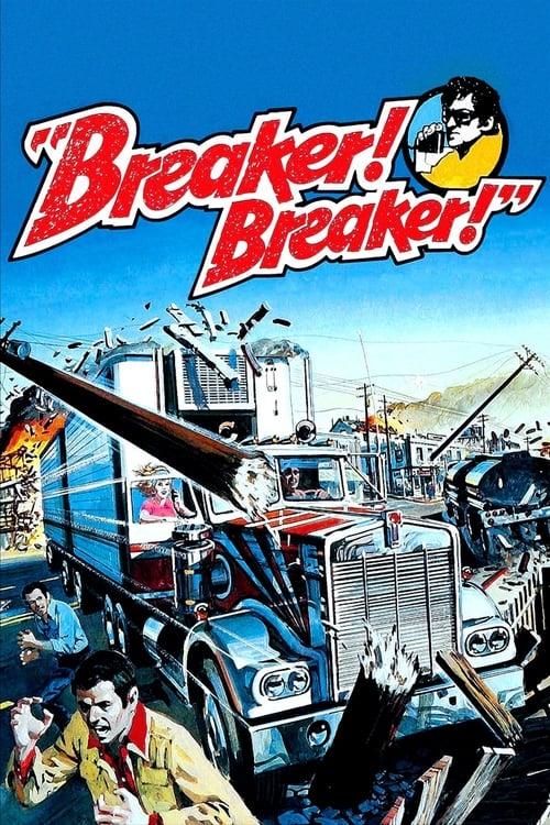 Breaker! Breaker! - Movie Poster