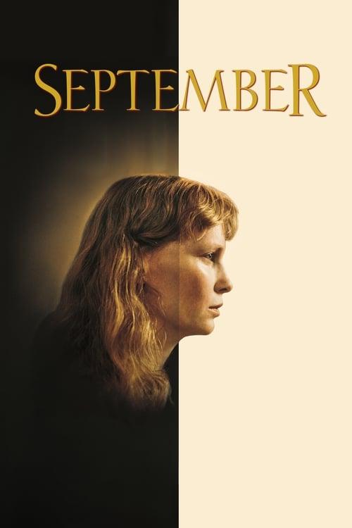 September - Movie Poster