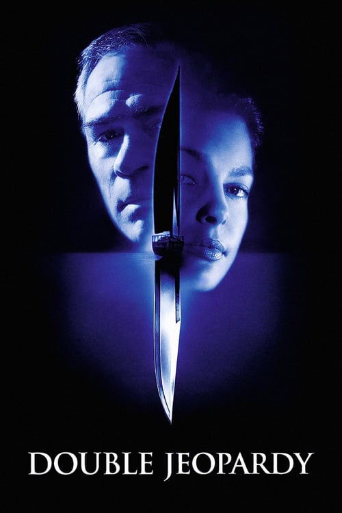 Double Jeopardy - Movie Poster