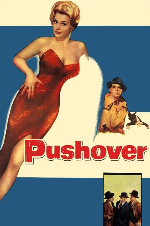 Pushover - Movie Poster