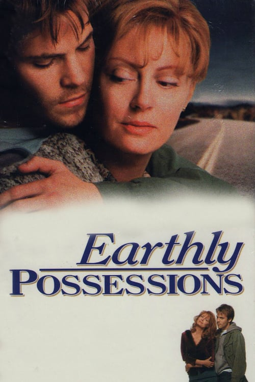 Earthly Possessions - Movie Poster