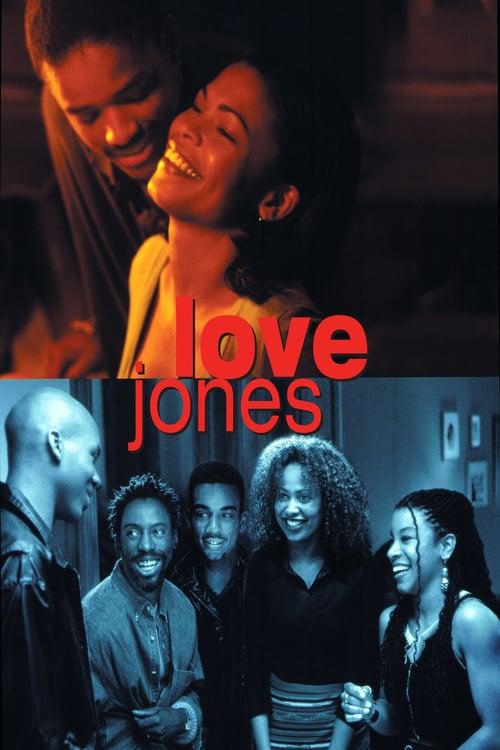 Love Jones - Movie Poster