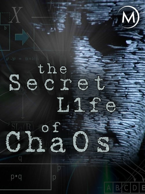 The Secret Life of Chaos - Movie Poster