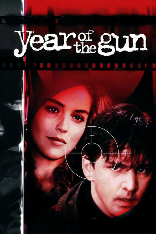 Year of the Gun - Movie Poster