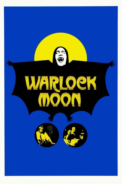 Warlock Moon - Movie Poster