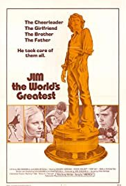 Jim, the World's Greatest - Movie Poster