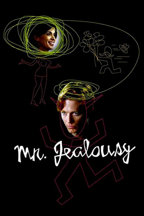 Mr. Jealousy - Movie Poster