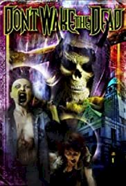 Don't Wake the Dead - Movie Poster