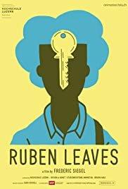 Ruben Leaves - Movie Poster
