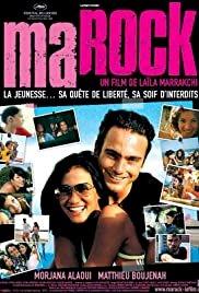 Marock - Movie Poster