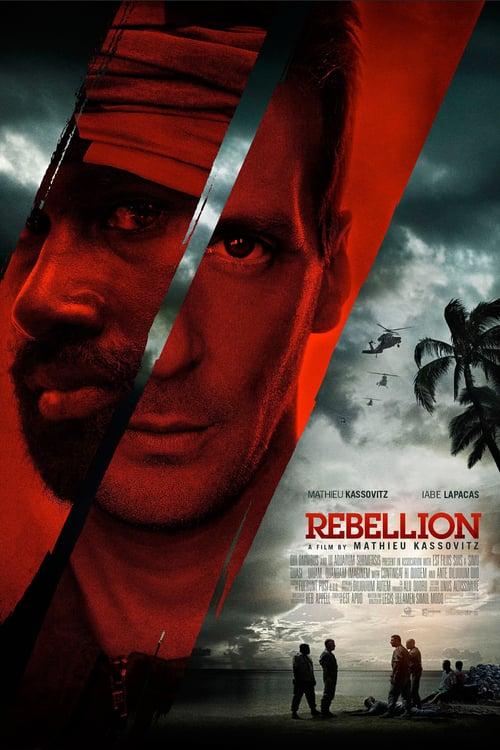 Rebellion - Movie Poster