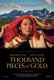 Thousand Pieces of Gold - Movie Poster