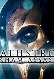 Deathstroke: Arkham Assassin - Movie Poster