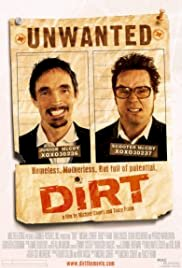 Dirt - Movie Poster