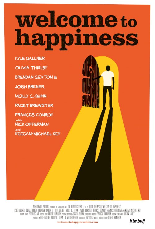 Welcome to Happiness - Movie Poster