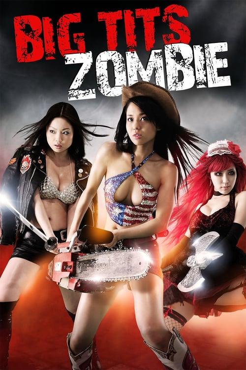 Big Tits Zombie - Movie Poster