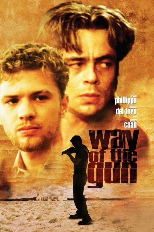 The Way of the Gun - Movie Poster