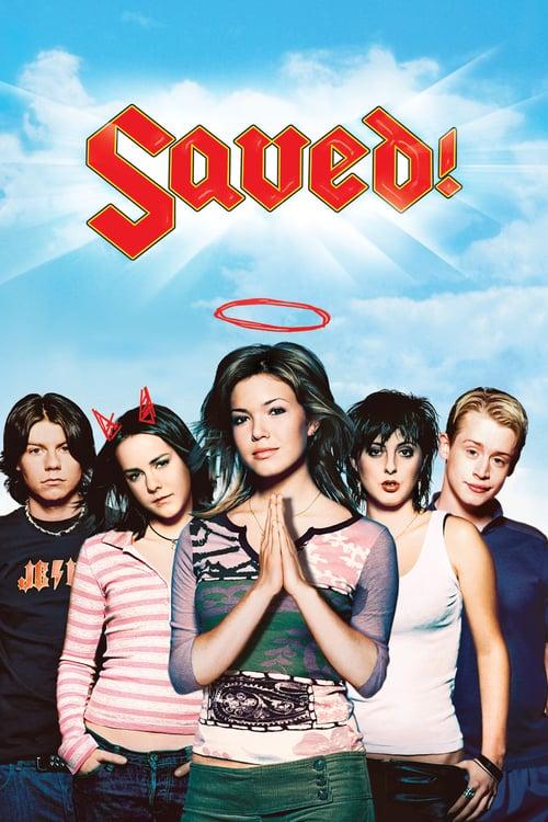 Saved! - Movie Poster