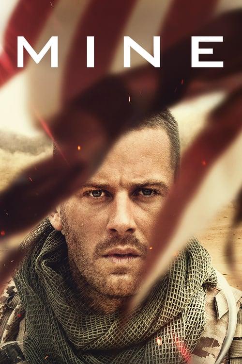 Mine - Movie Poster