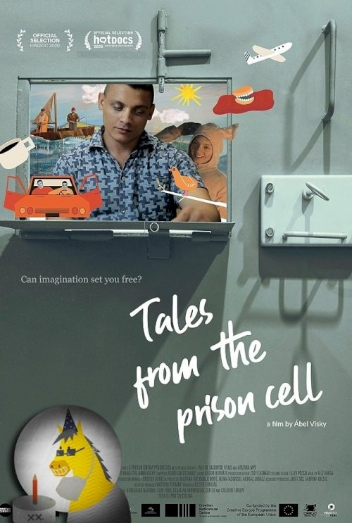 Tales from the Prison Cell - Movie Poster