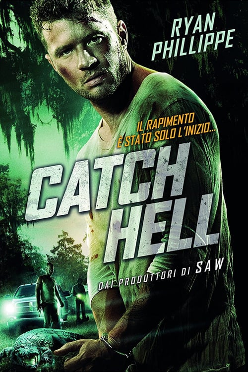 Catch Hell - Movie Poster
