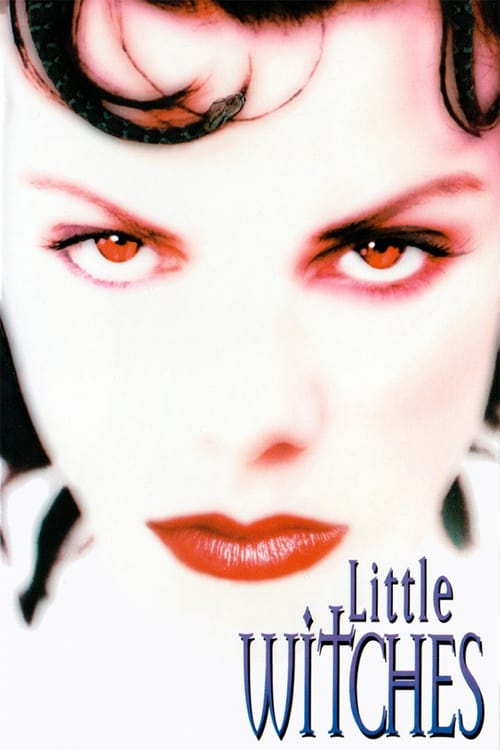 Little Witches - Movie Poster