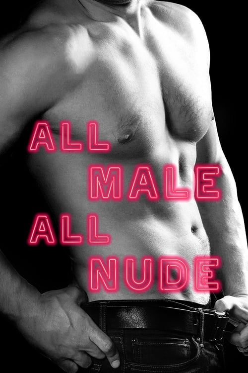 All Male, All Nude - Movie Poster
