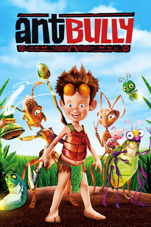 The Ant Bully - Movie Poster