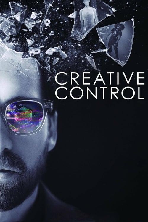 Creative Control - Movie Poster