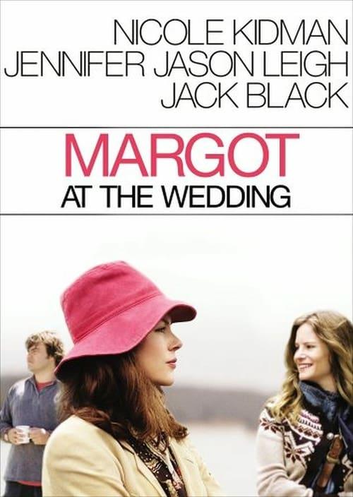 Margot at the Wedding - Movie Poster