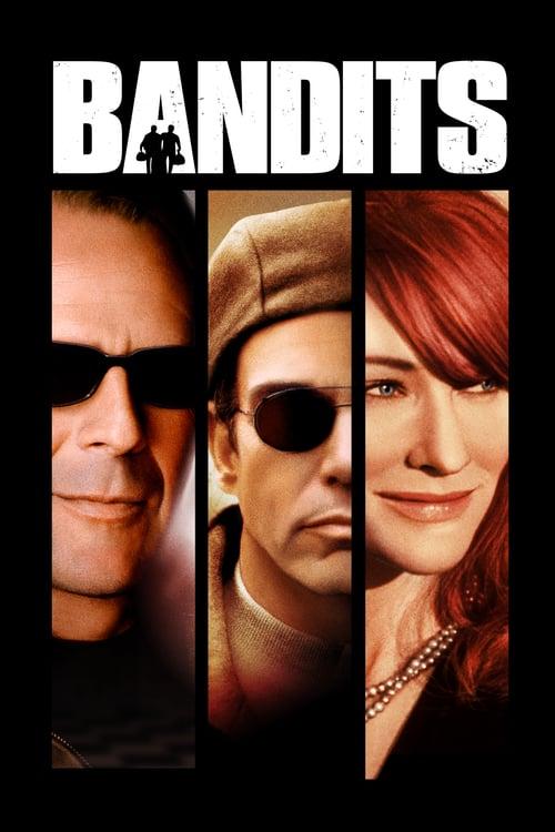 Bandits - Movie Poster