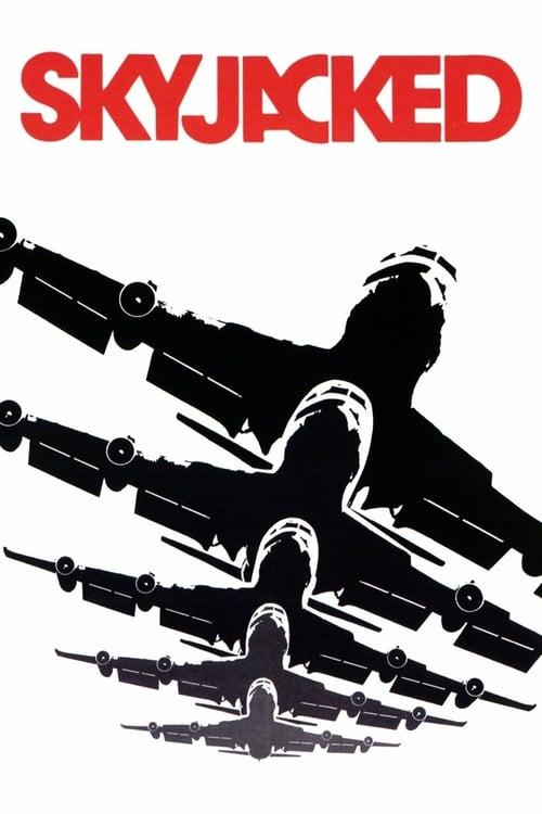 Skyjacked - Movie Poster