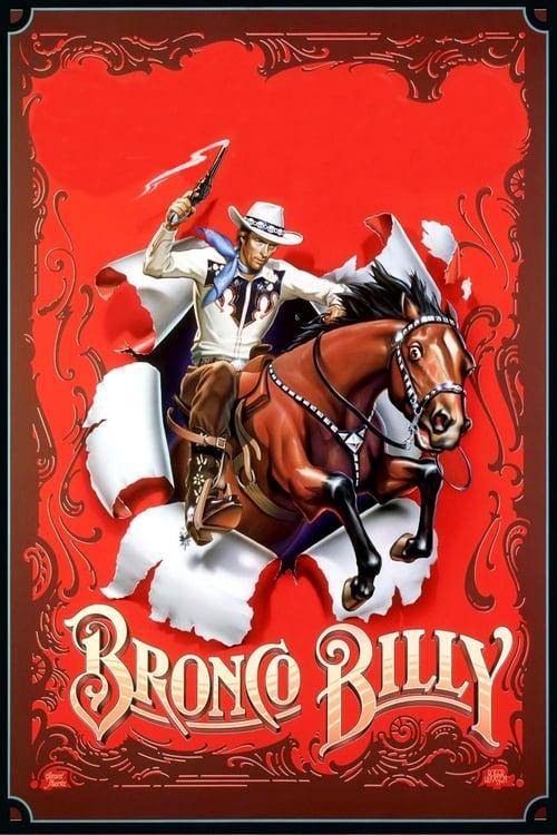 Bronco Billy - Movie Poster