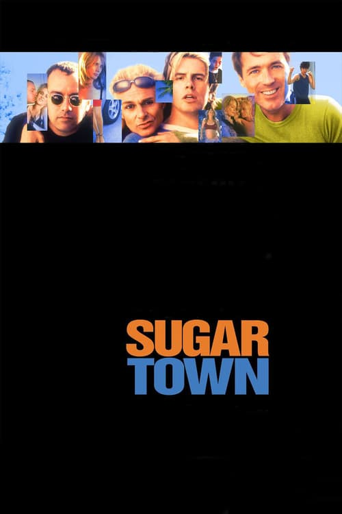 Sugar Town - Movie Poster