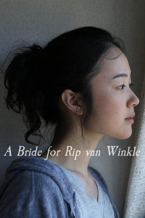 A Bride for Rip Van Winkle - Movie Poster