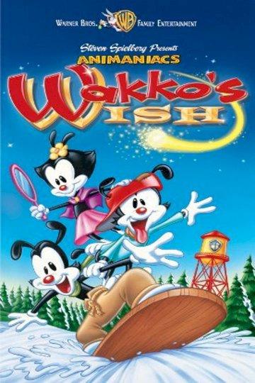 Wakko's Wish - Movie Poster