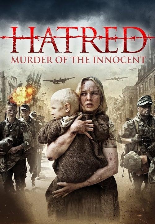 Hatred - Movie Poster