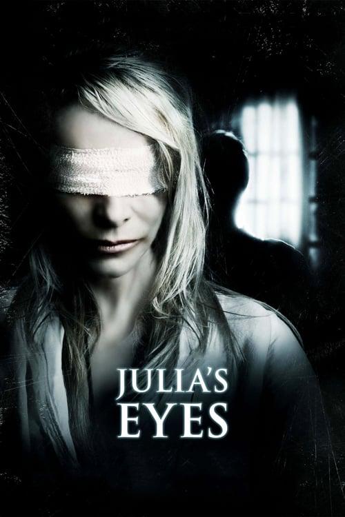 Julia's Eyes - Movie Poster