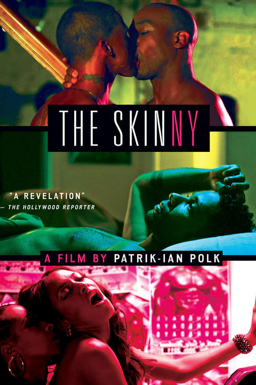 The Skinny - Movie Poster