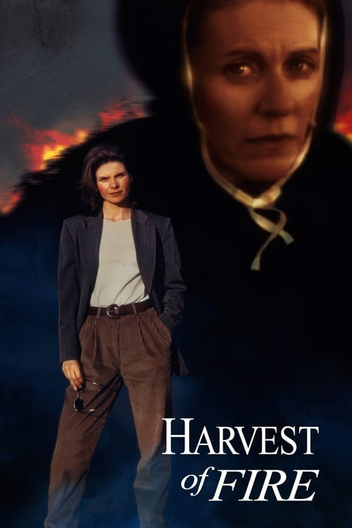 Harvest of Fire - Movie Poster