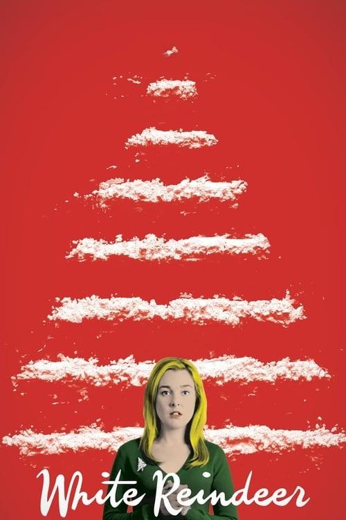White Reindeer - Movie Poster