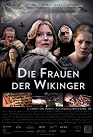 Viking Women - Movie Poster