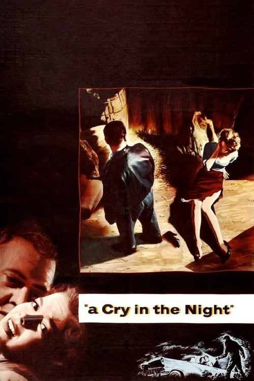 A Cry in the Night - Movie Poster